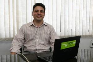 Alexandre Trevisan CEO da uMov.me
