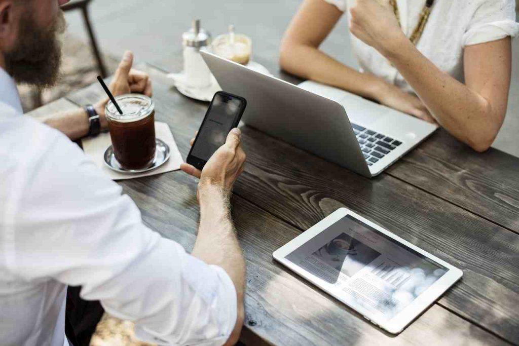 aplicativos corporativo: compatibilidade
