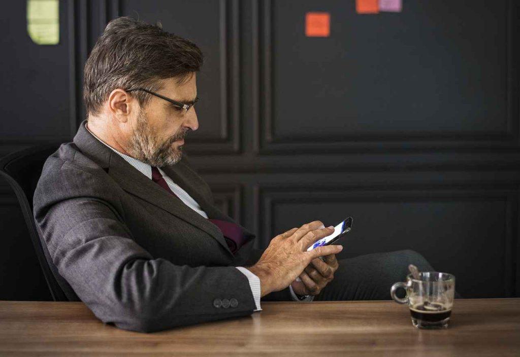 aplicativos corporativo: vantagens