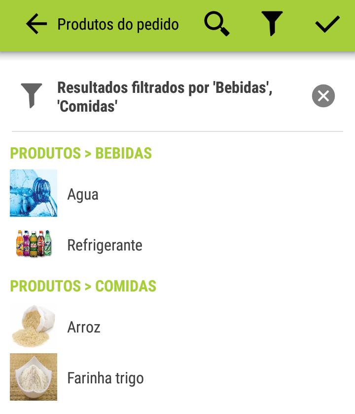 app-mobile-itens-filtrados-umovme