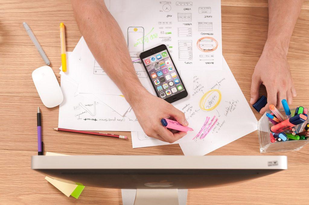 Como criar aplicativos?