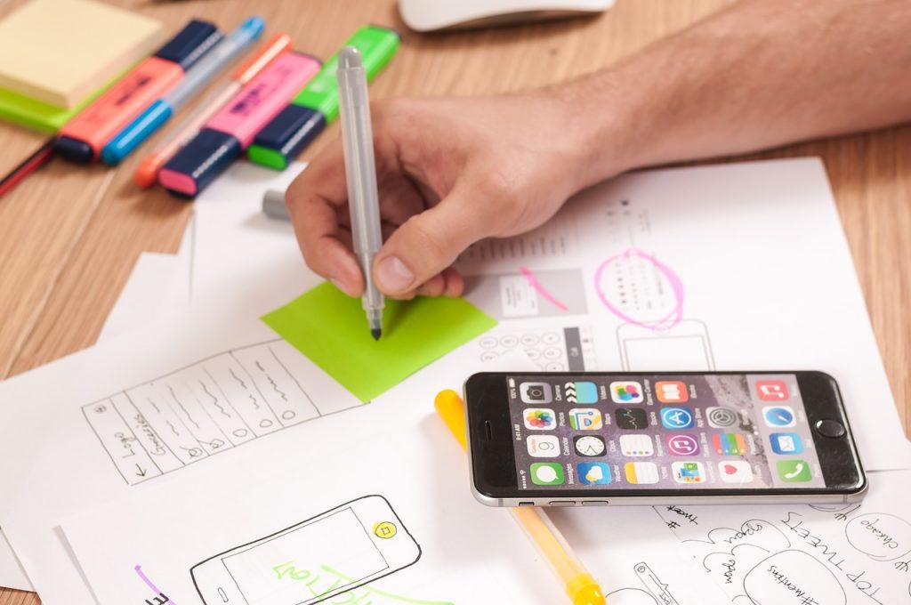 Criar apps: como criar aplicativos?