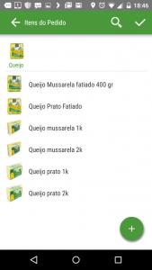 Imagem App de vendas