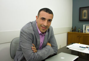 Vinicius Vasconcelos, Diretor Comercial da uMov.me