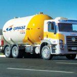Solução de vendas mobile Copagaz uMovme