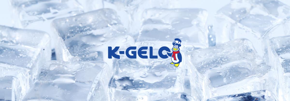 fábrica de gelo KGelo usa aplicativo