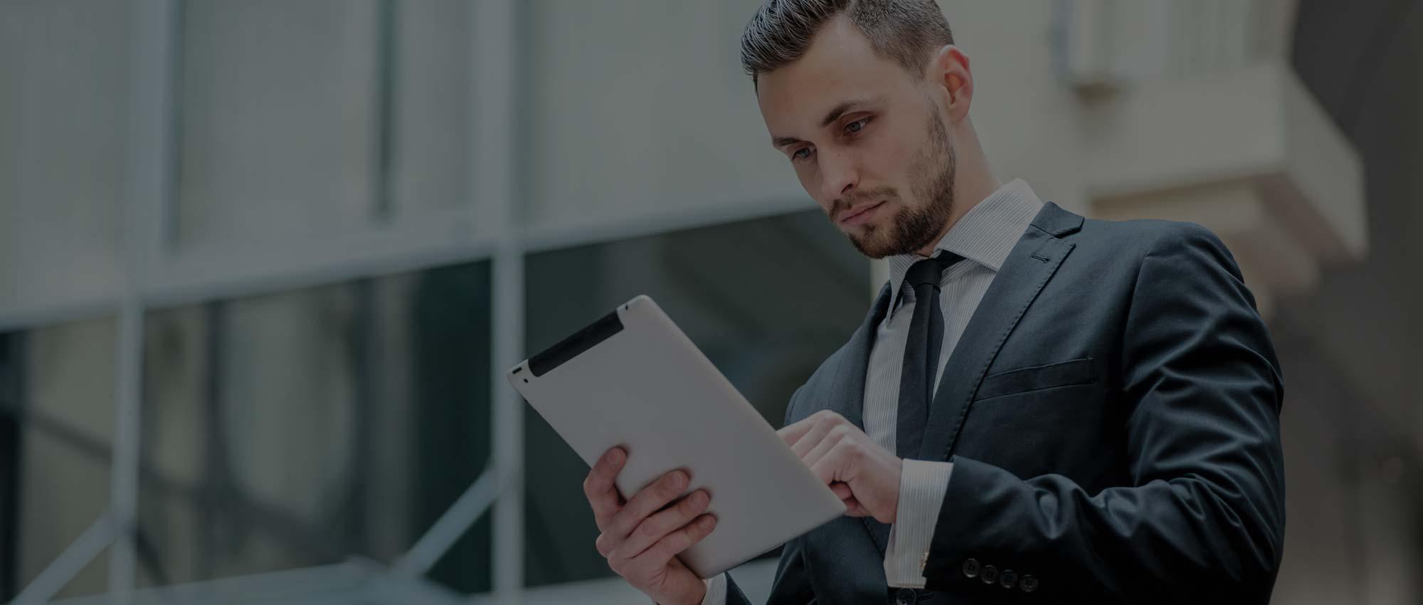 Seja Empreendedor do Mercado Mobile