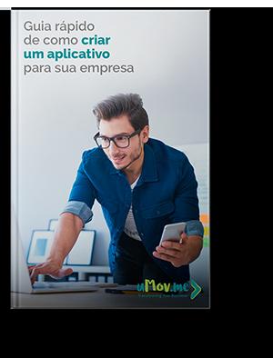Guia rápido de como criar um aplicativo para sua empresa