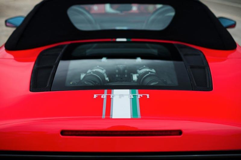 UX Experiência de usuário na Ferrari