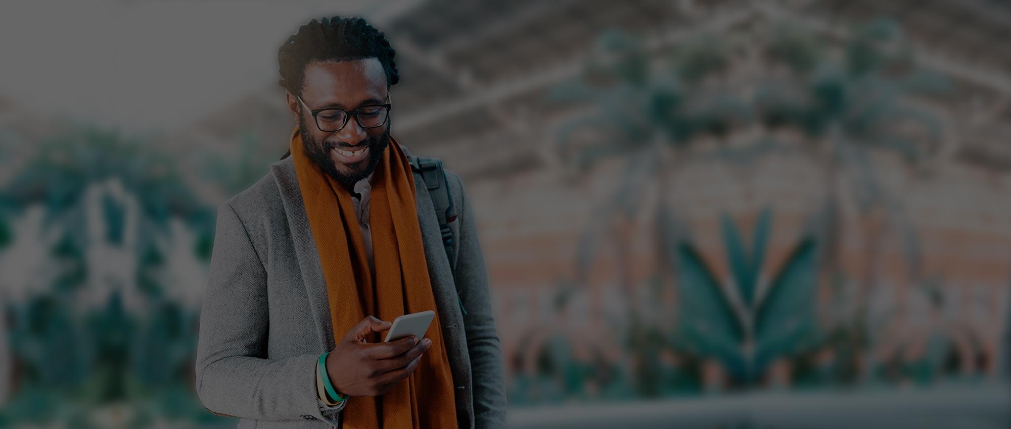 Plataforma é a forma mais ágil de criar aplicações mobile