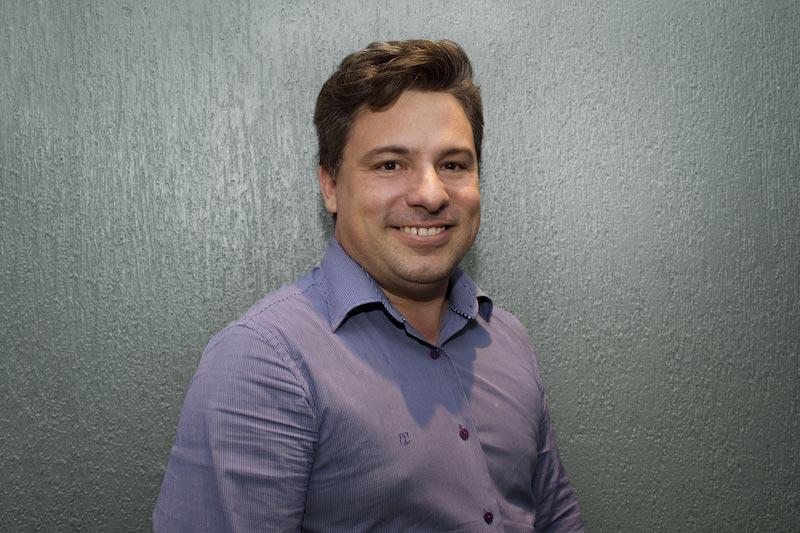 Alexandre Trevisan no Portal ERP