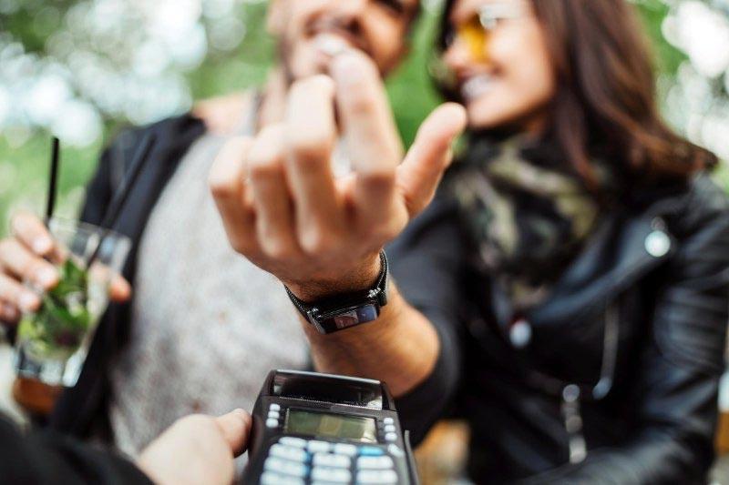 Meios de pagamento móvel