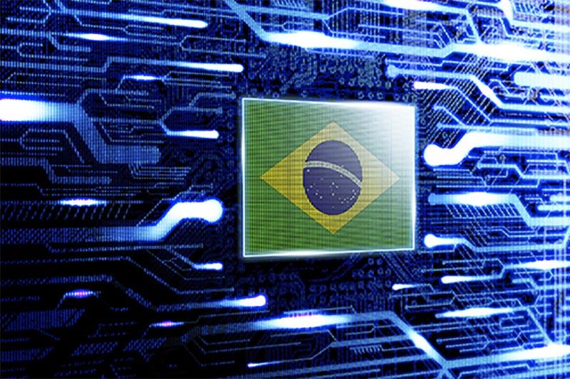 indústria 4.0 brasil