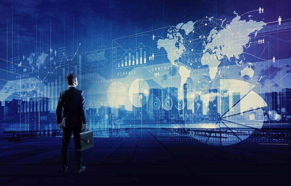 indústria 4.0 business intelligence
