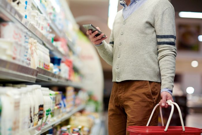 jornada de compra do shopper
