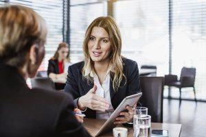apps para consultor de negócios
