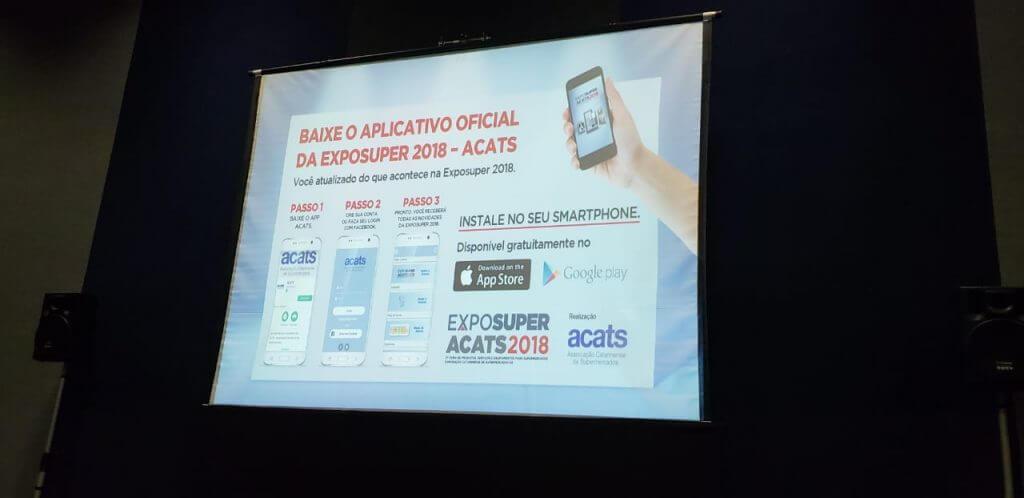 Figueira Costa cria aplicativo com tecnologia uMov.me para a ExpoSuper 2018 1