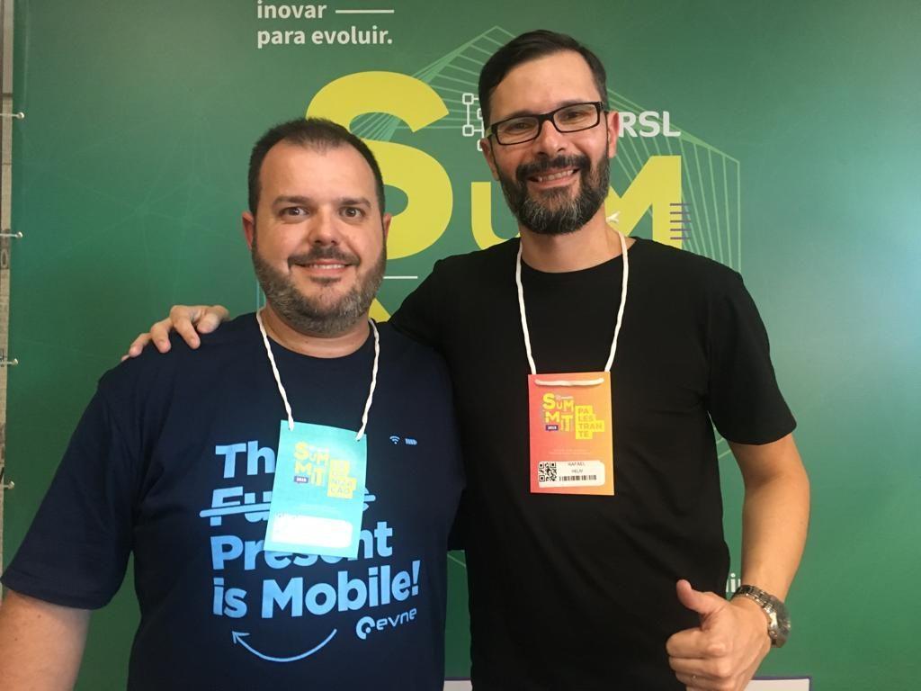 Inova RSL Summit