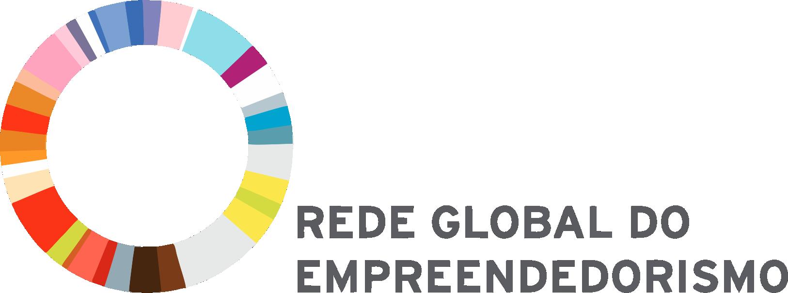 Logo Rede Global do Empreendedorismo