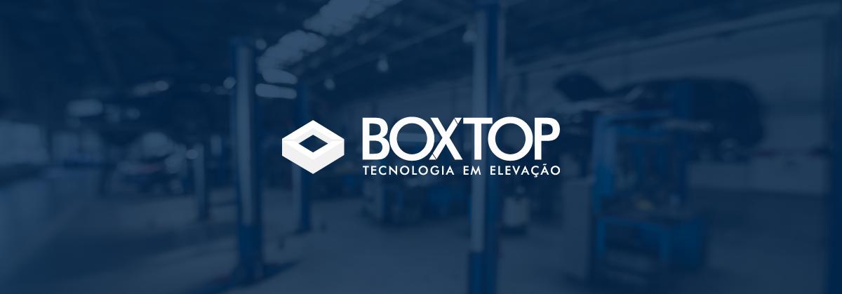 Boxtop melhora operação com aplicativo de ordem de serviço