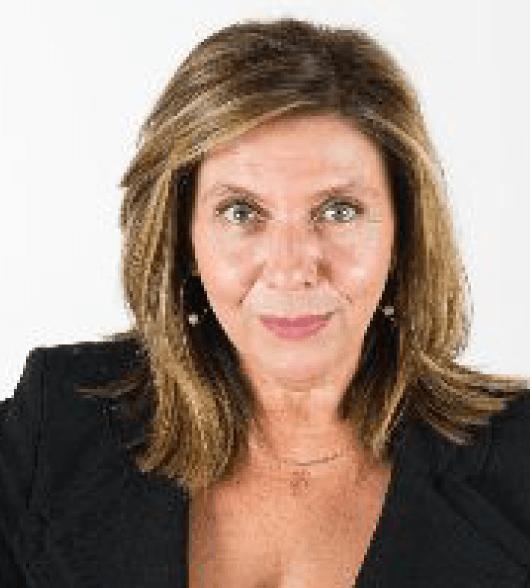 Cristina Bonorino