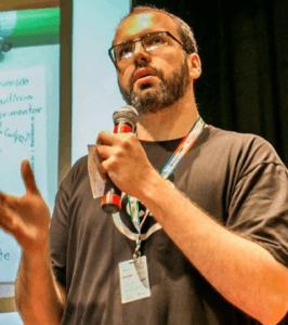 Daniel Wildt