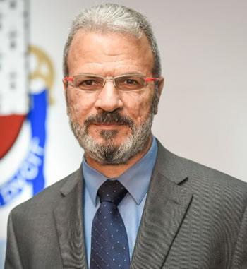 Jorge Audy