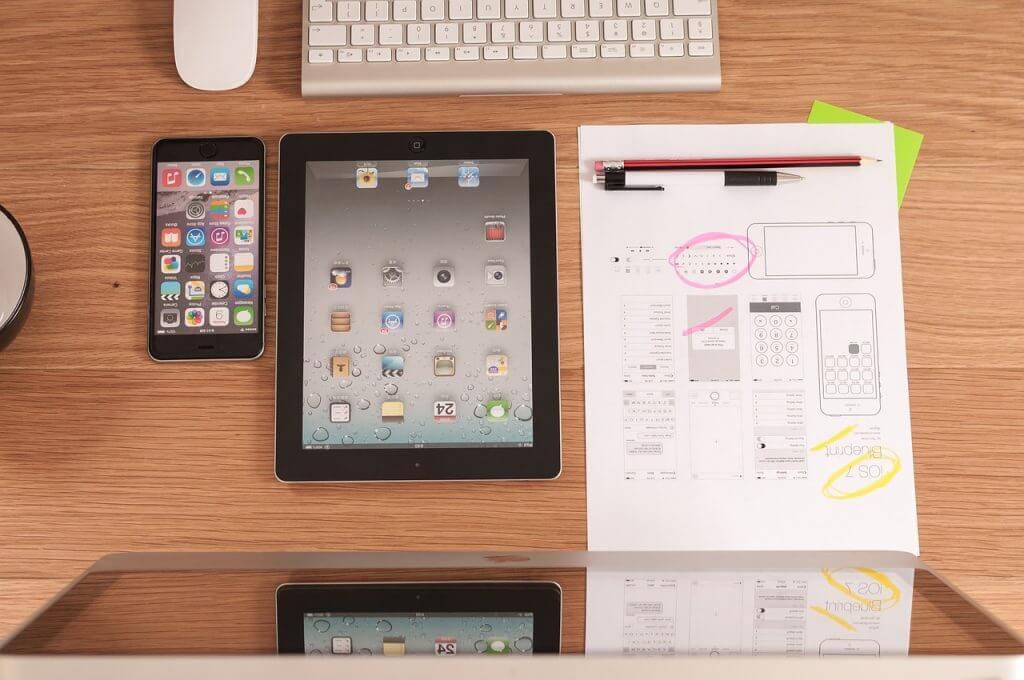 UX: conceito, aplicações, dicas e 5 pontos sobre UX em apps 3