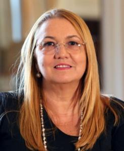 Susana Kakuta Dito Efeito Pacto Alegre