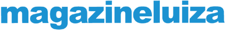 logo de cliente umovme: magazine luiza