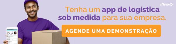 app logística