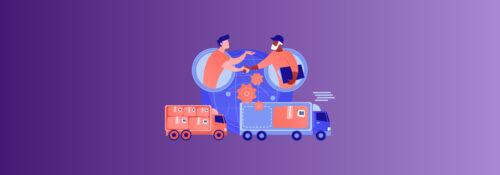 Geração de valor na logística