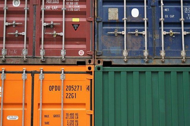 Escalar negócios logísticos