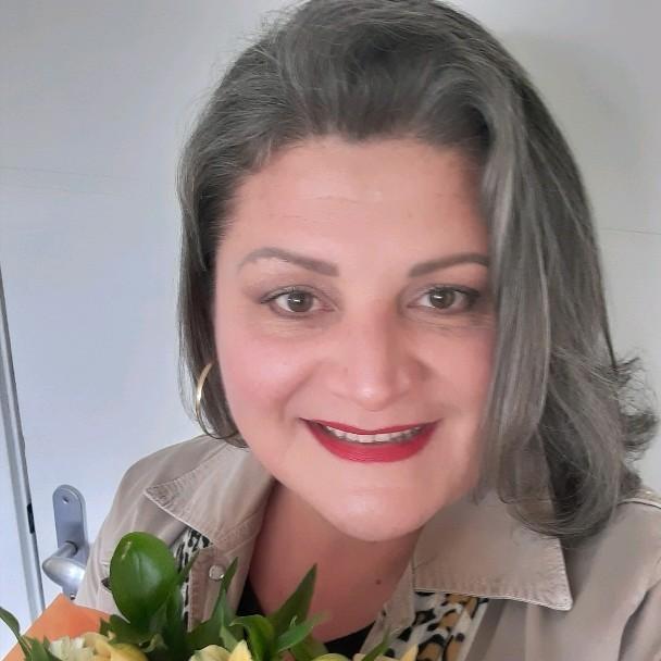 Andréa Netto Sala