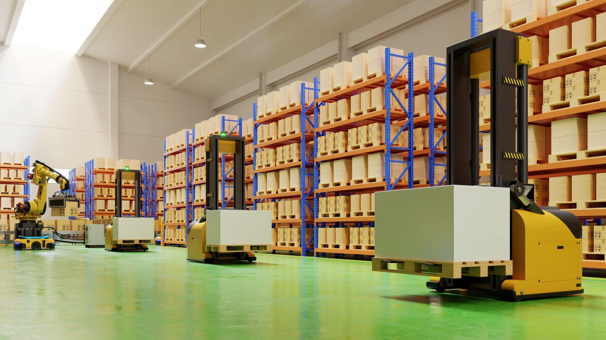 Fulfillment, picking e packing no E-commerce