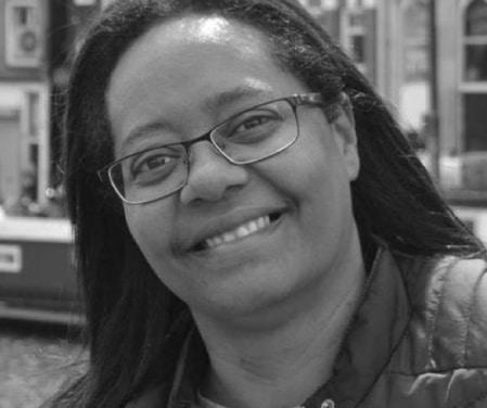mulheres na ciência - zélia