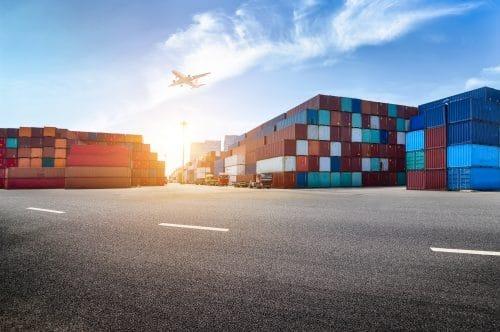 o papel da logística