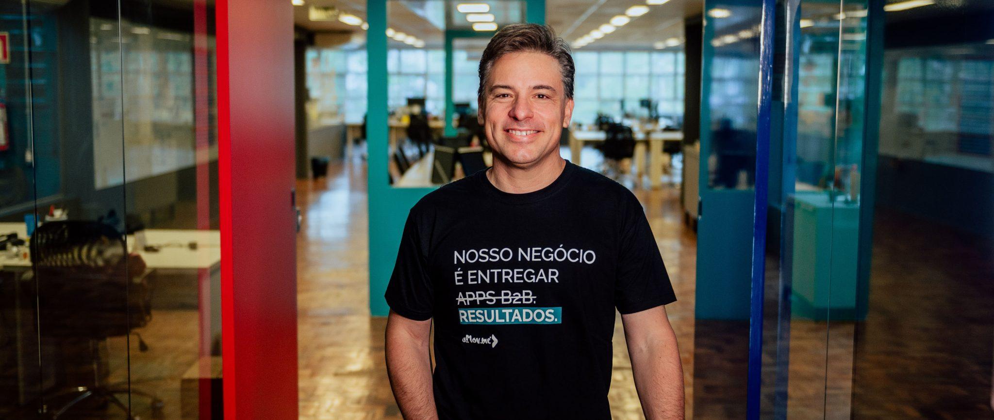 Papo com CEO: Alexandre Treavisan fala sobre expectativas de 2021