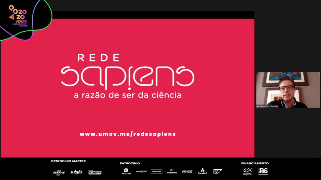 Festival Poa 2020 - rede sapiens