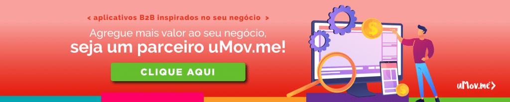 uMov.me Partners: um evento exclusivo para parceiros 1