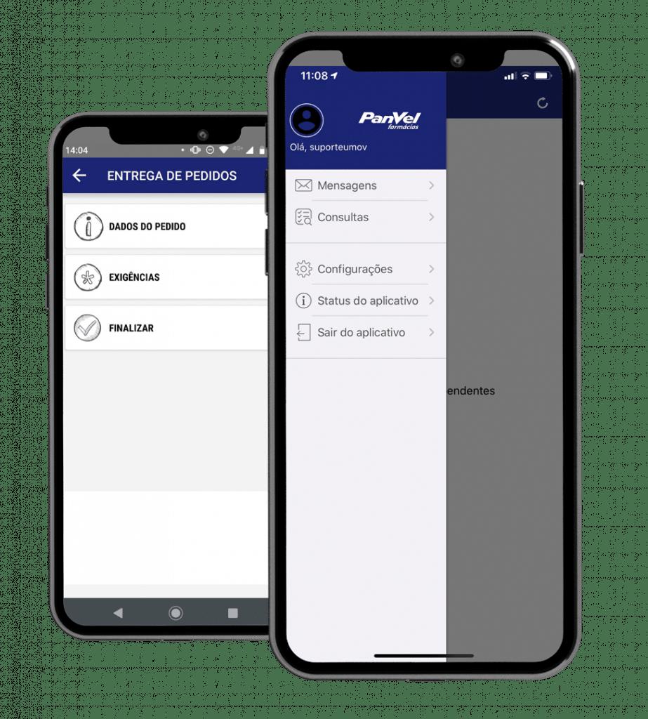 Grupo Dimed agiliza gestão de entregas com aplicativo da uMov.me 2