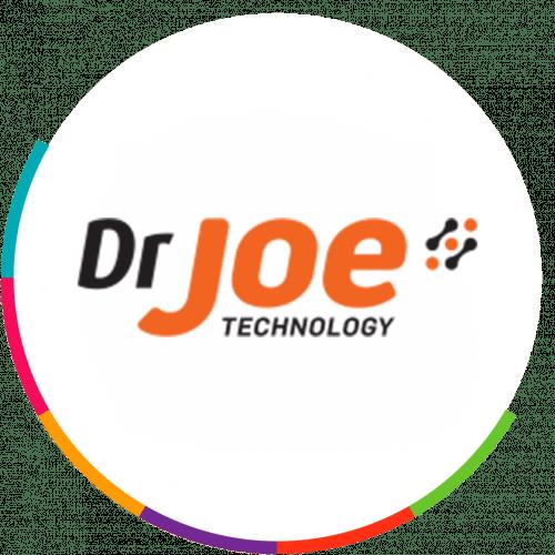 A Dr. Joe é parceira da uMov.me, igualmente focada em tecnologia, com soluções de Service Desk e Field Service. A parceria permitiu a ampliação da gama de serviços SaaS para soluções de mobilidade corporativa.