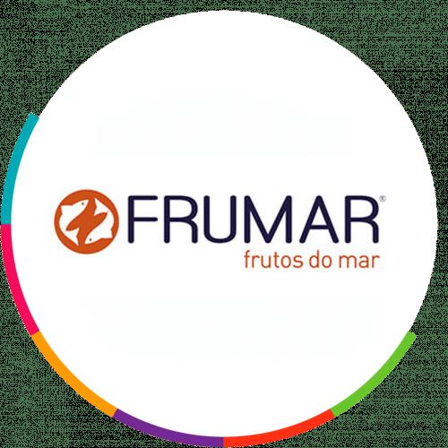 A Frumar, distribuidora de frutos do mar, obteve um crescimento de 400% em dois anos com o aplicativo de Força de Vendas da uMov.me, através da parceira BTI. O app colabora com a equipe de vendedores externos para melhorar a performance comercial do serviço.