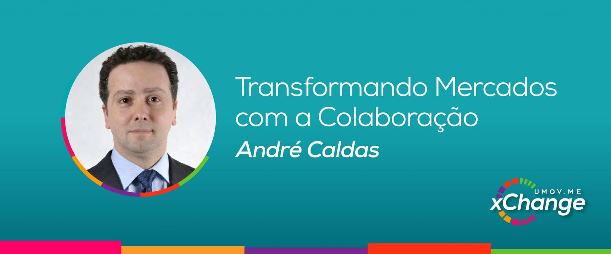 Insights de André Caldas