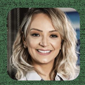 Protagonismo feminino: Caroline