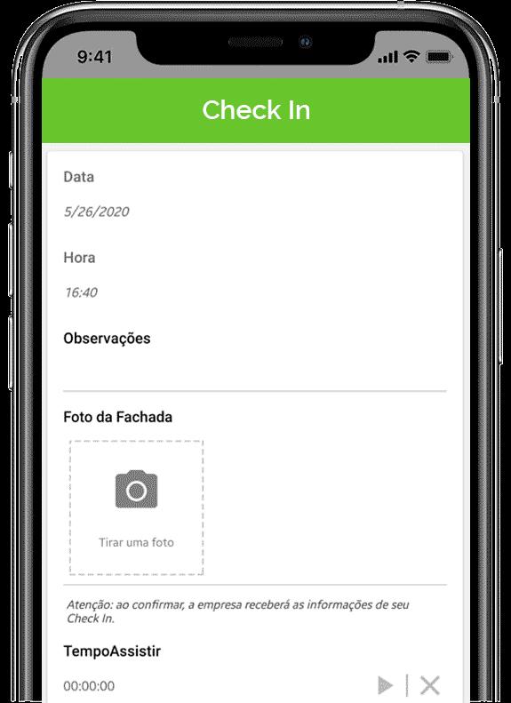As principais funcionalidades do aplicativo de ordem de serviço da uMov.me 3