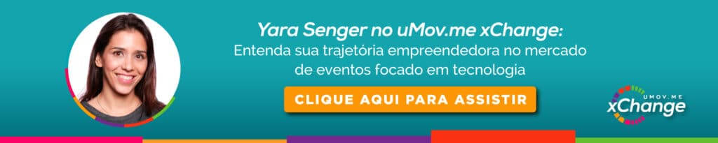 5 insights de Yara Senger sobre colaboração e comunidades 1