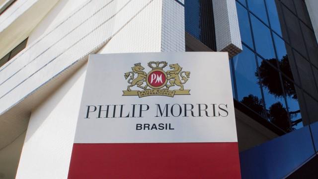 Case de sucesso Philip Morris Brasil com aplicativo da uMov.me