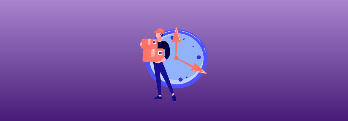 Lead time em logística, o que você precisa saber sobre