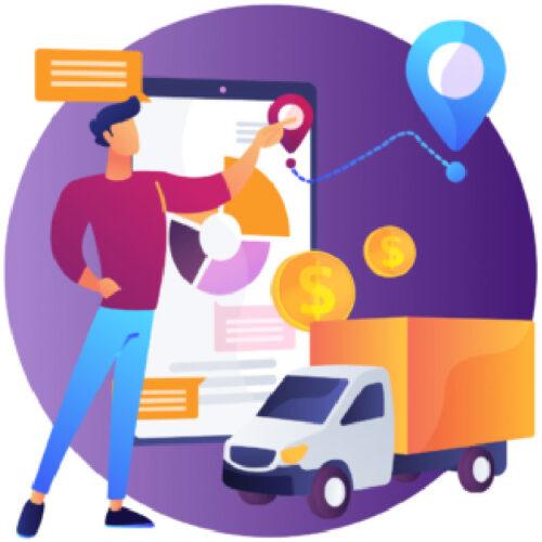 Roteirizador de entregas: eficiência logística para negócios 1